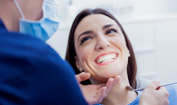 Dental Hygiene treatment in Horsham